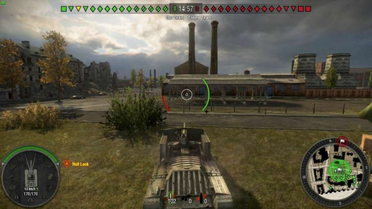 Скачать mod world of tanks