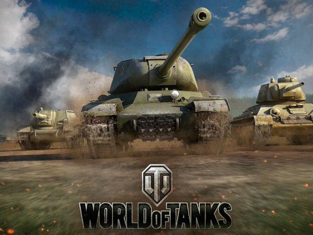 World of tanks x 3