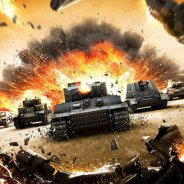 Европейский Сервер World of Tanks