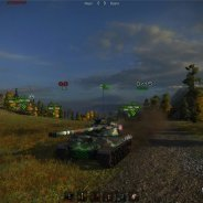 Игры с танкам world of tanks 0 9