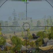 Прицелы World of Tanks 0.9 1