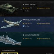 Пром Коды World Tanks