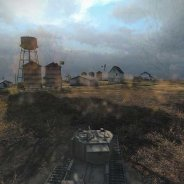 Тундра Мод World of Tanks 0.9 15.1