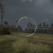 World of Tanks Прицелы